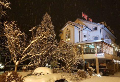 Sucevic Hotel Belgrade
