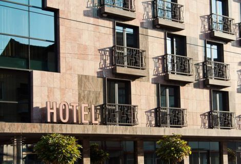 Hotel Budapest Sofija