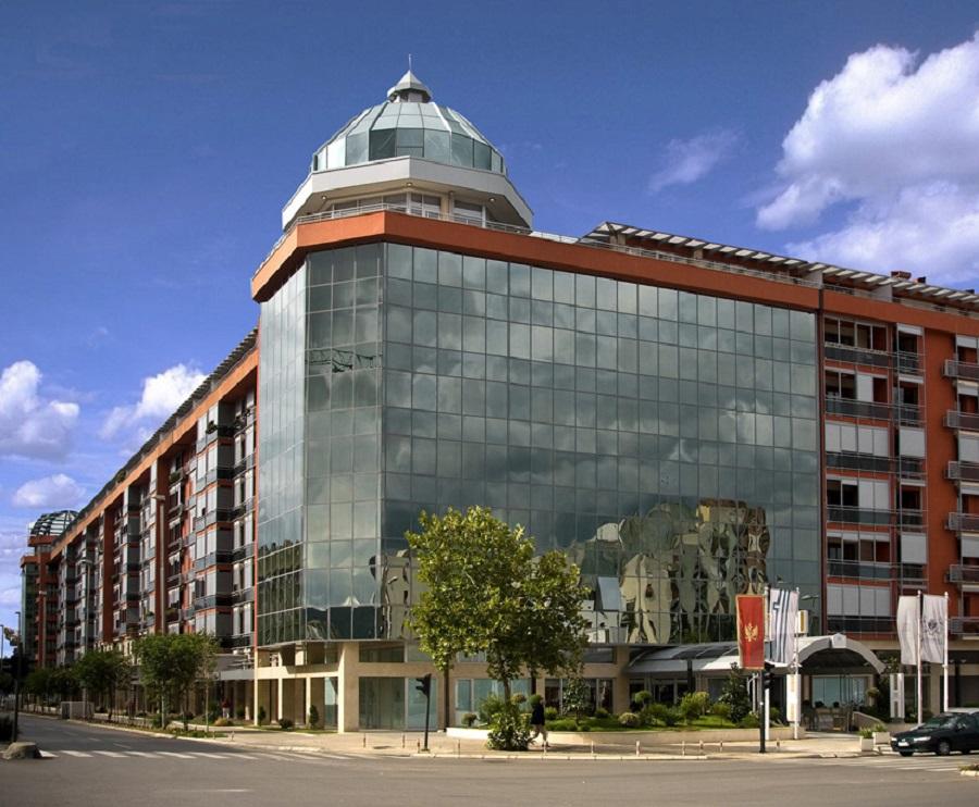 Hotel Apart Premier Podgorica