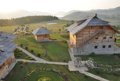 Vraneša Resort Spa Wellness 138 – Nova Varos luxury accommodation