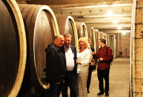 Friday Sumadija Wine Tour – every Friday