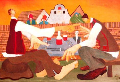 Gallery of Naive Art Kovacica