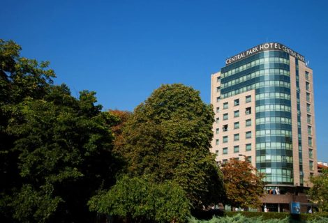 Hotel Central Park Sofija