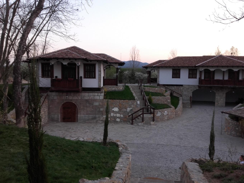 Nišavska dolina turistički kompleks Pirot