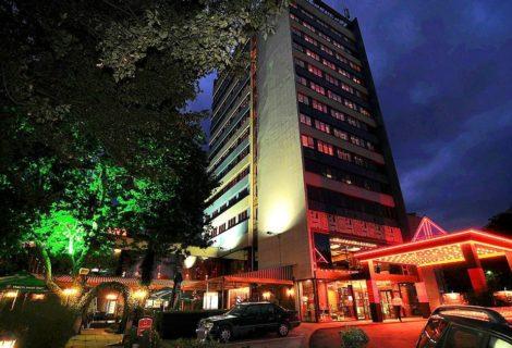 Leipzig Hotel Plovdiv