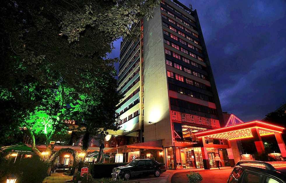 Hotel Liepzig Plovdiv