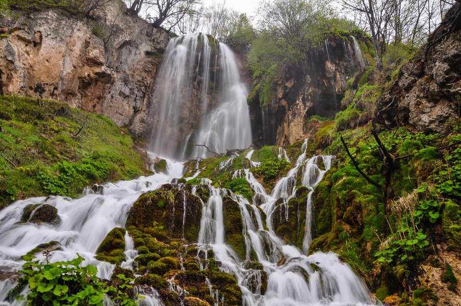Prijepolje rural tourism – Sopotnica rural household 64