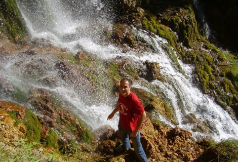 Prijepolje rural tourism – Sopotnica rural household 065