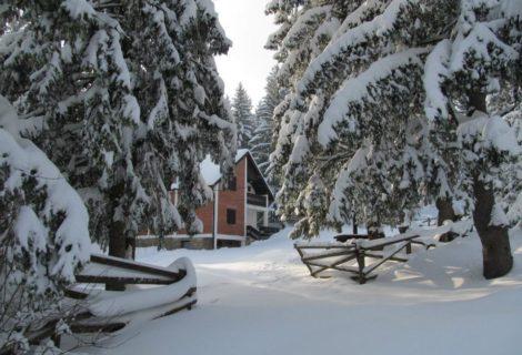 Prijepolje rural tourism – Kamena Gora Villa Kamenogorka 068