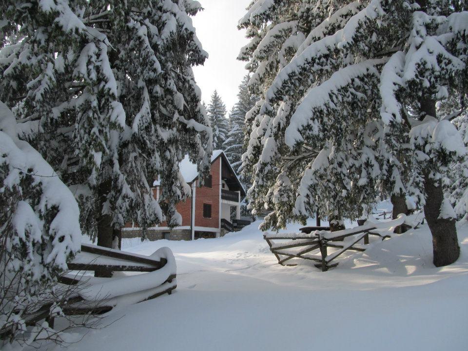 Prijepolje – Kamena Gora Vila Kamenogorka 068