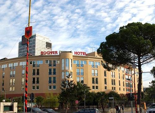 welches europapark hotel