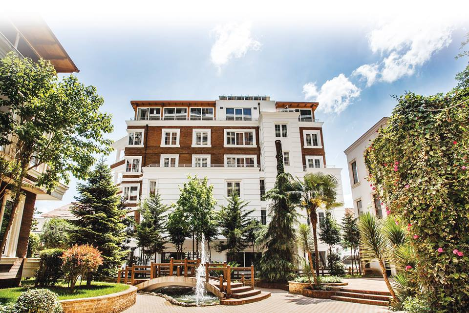 Hotel Prestige Tirana