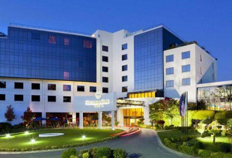 Sheraton Tirana Hotel&Towers Tirana