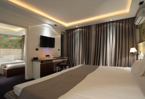 Crystal Hotel Kraljevo