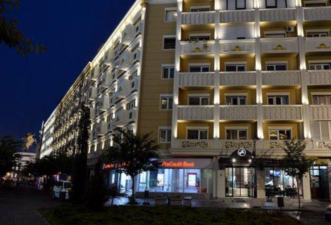 Alexandar Square Hotel Skopje