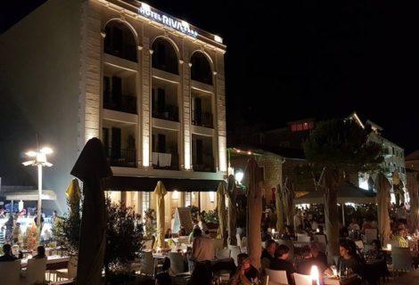 Hotel Riva Petrovac Crna Gora