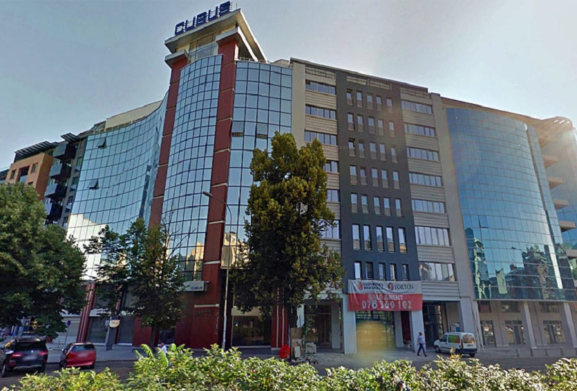 Hotel Duvet Center Skopje