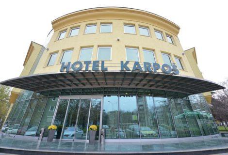 Karpos Hotel Skopje