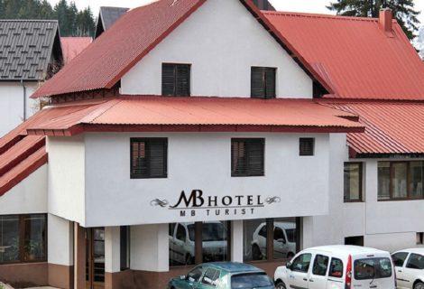 MB Hotel Zabljak Durmitor