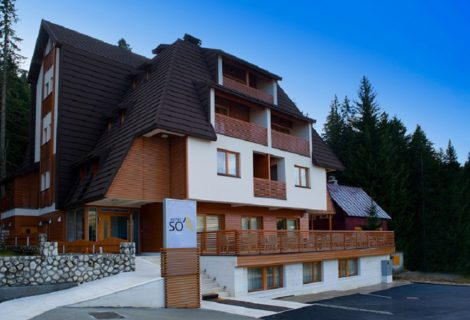 Soa Hotel Zabljak