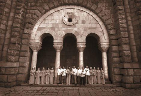 Stupovi Ensemble