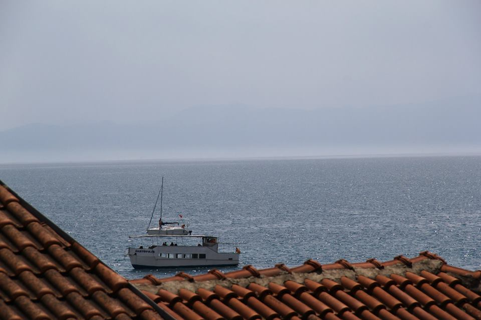 Saint Sofijia Villa Ohrid