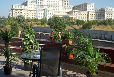 Parliament Hotel Bucharest