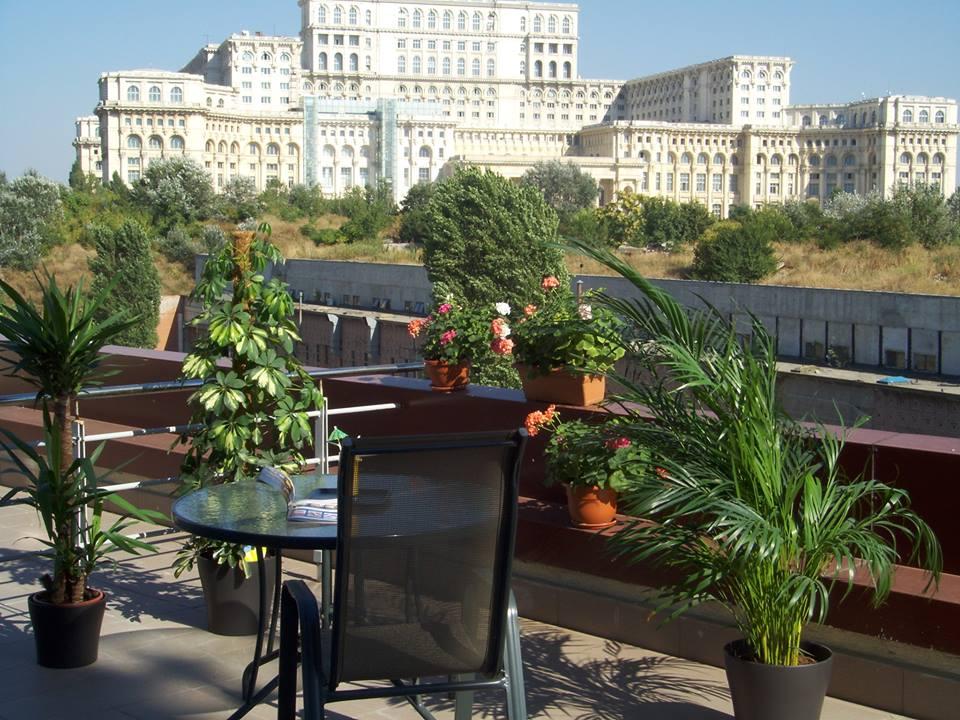 Parliament Hotel Bucharest
