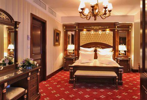 Hotel Ramada Brašov