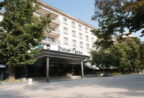 Dunav Plaza Hotel Ruse