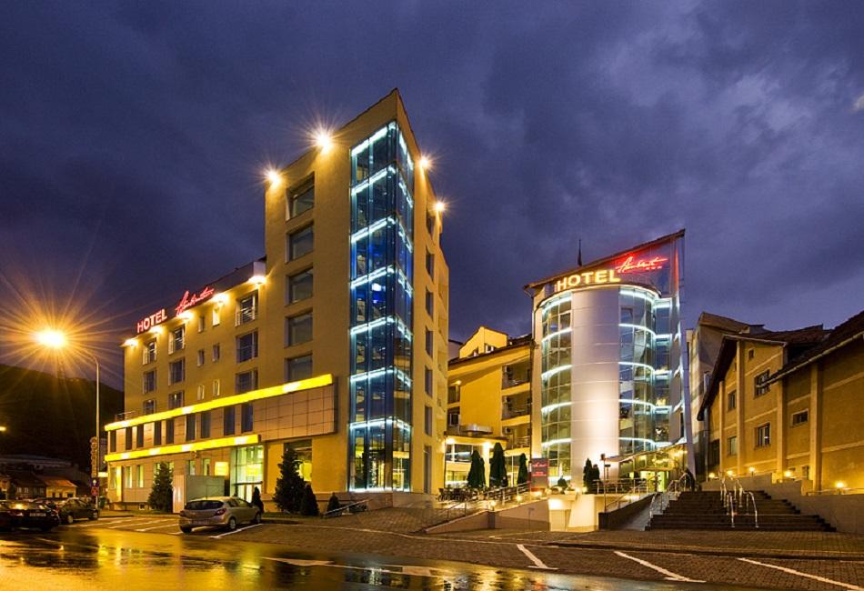 Hotel Ambient Brašov