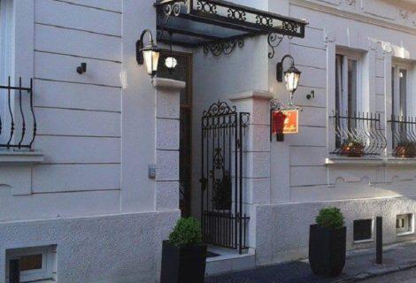 Skadarlija Villa Hotel Belgrade