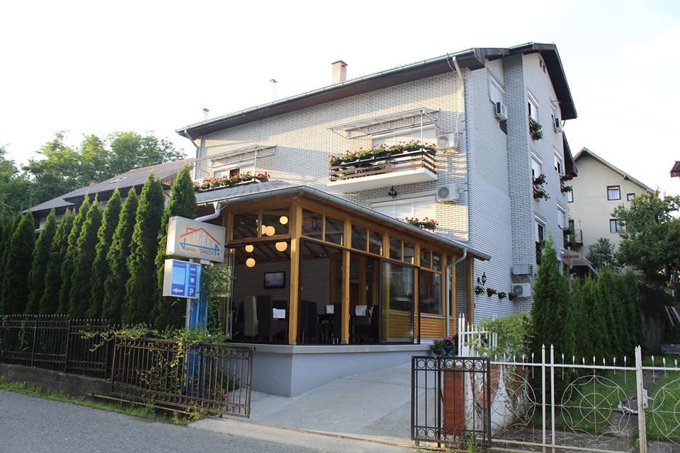 Danica Boarding House Vrnjacka Banja Spa