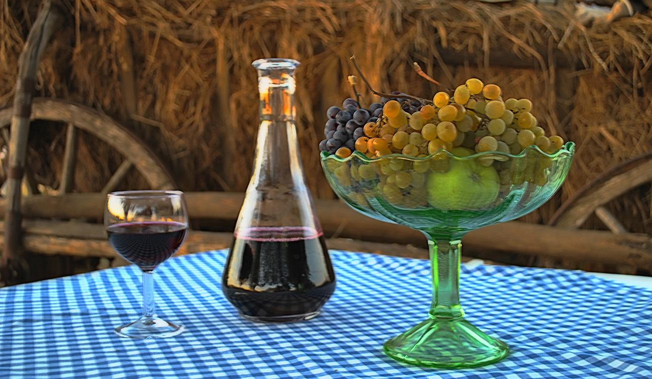 Vojvodina Wine Tour