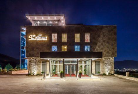 Hotel Bellevue Trebinje
