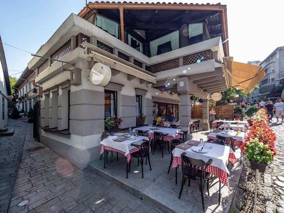Le Petit Piaf Hotel Belgrade