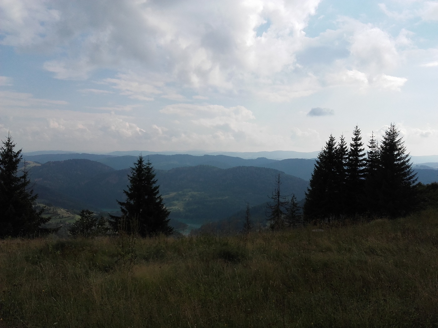 Golija Mountain Wilderness and Ivanjica Expedition