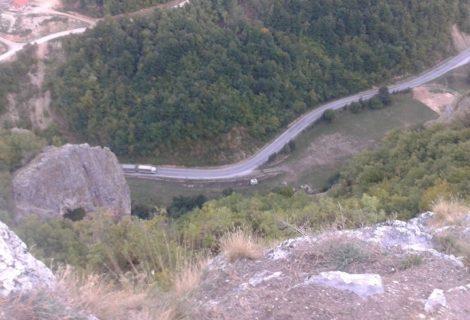 Old Ras – Stari Ras – Old Serbia
