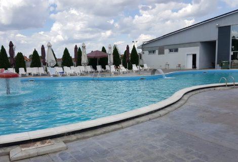 Relax Tourist Settlement Kovacica