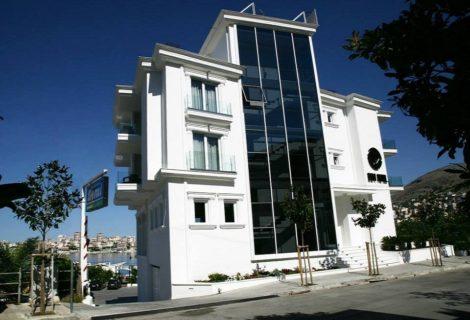Demi Hotel Saranda
