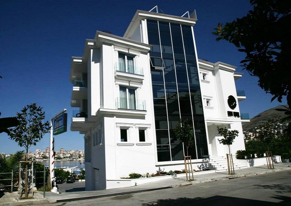 Hotel Demi Saranda