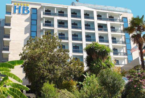 Butrint Hotel Saranda