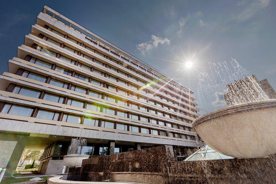 Hotel Aro Palace Brašov
