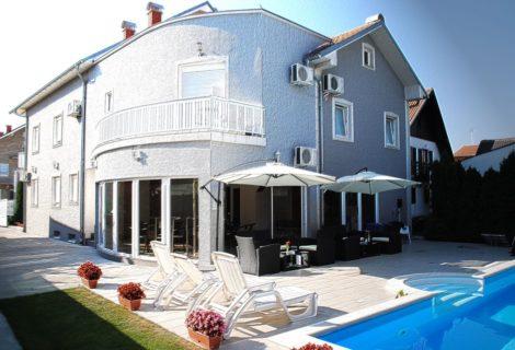 Delux Villa Negotin