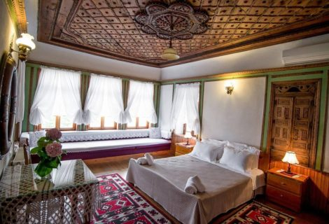 Hotel Kalemi Đirokastra