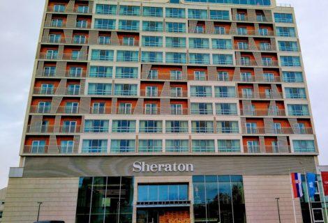 Sheraton Hotel Novi Sad