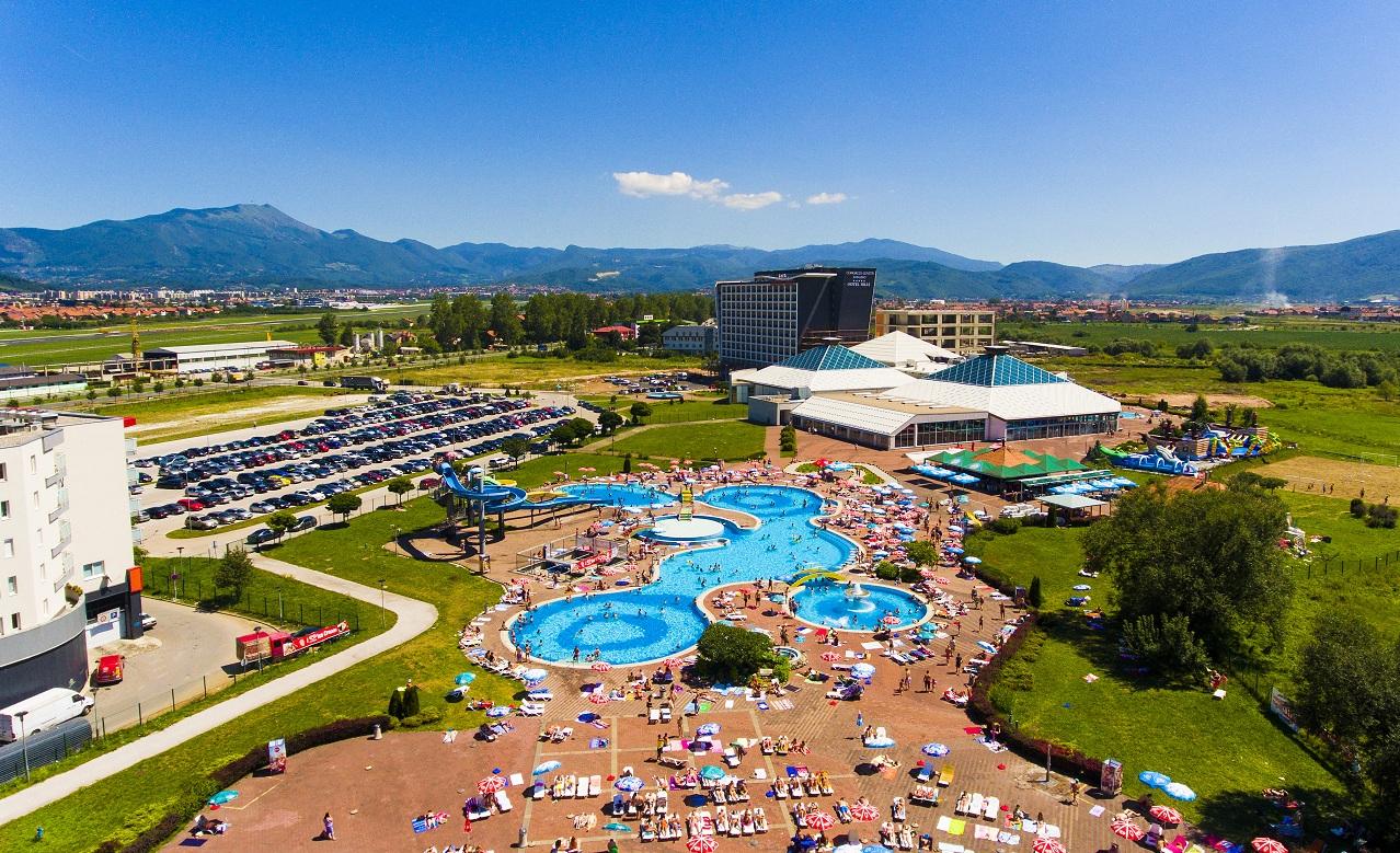 Hotel Hills Sarajevo