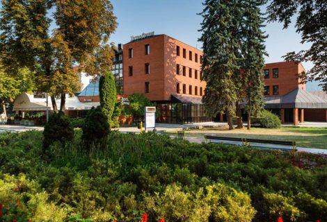 Drina Hotel Zepter Bajina Basta