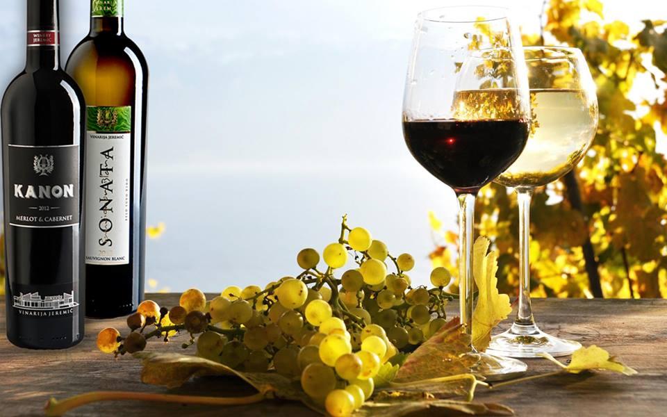 Jeremic Winery Smederevo