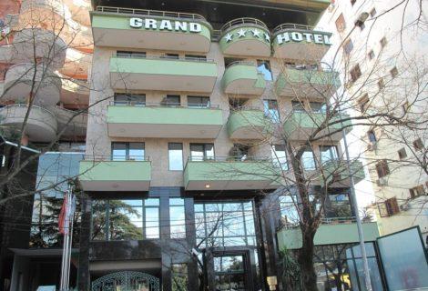 Hotel Grand SPA Tirana
